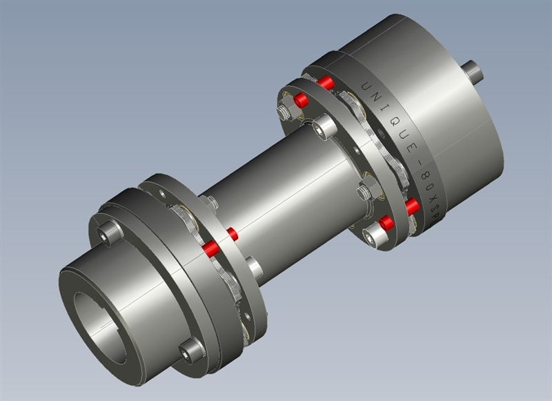 Metaflex coupling distributors in chennai.   we are the Authorized distributors of unique make power transmission components