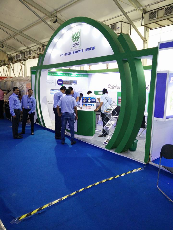 Exhibition Stall Fabricators in Chennai. We empower brands by means of turnkey solutions for exhibition stall designs and portable displays for Events and Brand Activation. With an experience of over 10 years, we  specialize in stall design for exhibition and brand activation spaces.Da events specialises in supplying in exhibition stands - whether custom designed, modular or potable.