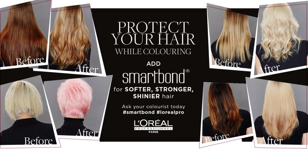 Top Salon and Spa in Goa #dreamzsalonandspa introduces Smart bond ...for more details consult our experts ...