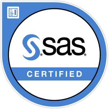 Looking to upgrade  your skills in BUSINESS INTELLIGENCE......!!! Signetsoft providing 100 % Job guarantee with expertise training in different domains ( Banking, Finance, Insurance, Market Research, Clinical) by using SAS  Program Includes: SAS Base and Advanced SAS Project  SAS Internship SAS Certification SAS BI Clinical SAS
