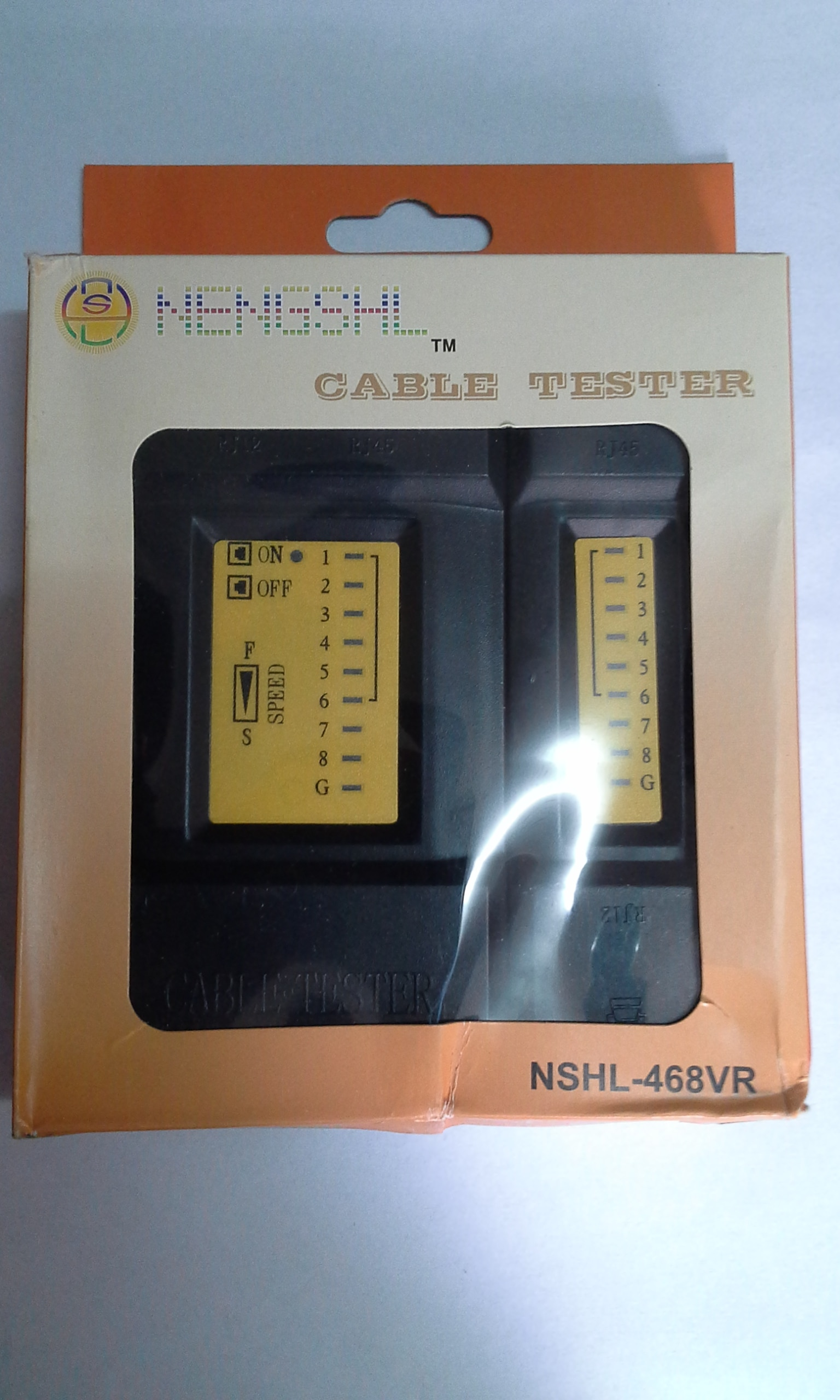 Cable Tester Lan For Rj45 Utp Stp Satyachandi Update Image Not Found
