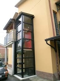 Glass Lifts. External Lifts. Bungalow lifts. Villa lifts.