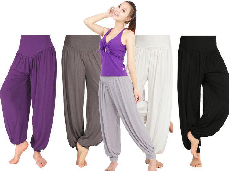 Women Harem Legging