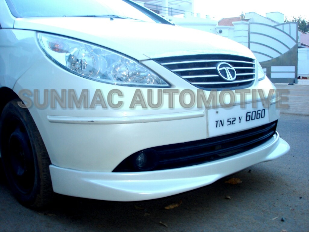 Manza modification in Coimbatore  Manza front skirt Manza Rear skirt Manza side skirts Manza front bumper modification Manza rear bumper modification Manza painting works