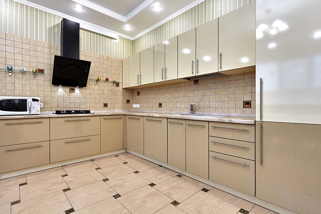 Modular Kitchen In Noida House2homes Provide For Latest Modular Kitchen In  Noida   Straight Kitchen, Island Kitchen, L Shaped Kitchen, Parallel Kitchen  With ...