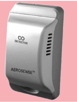 Series CMT-100, Carbon Monoxide Transmitter which is designed to detect Carbon Monoxide gas in air with analog output and RS-485 MODBUS output. It is 3-wired supporting and gives current, voltage and RS485 MODBUS output.