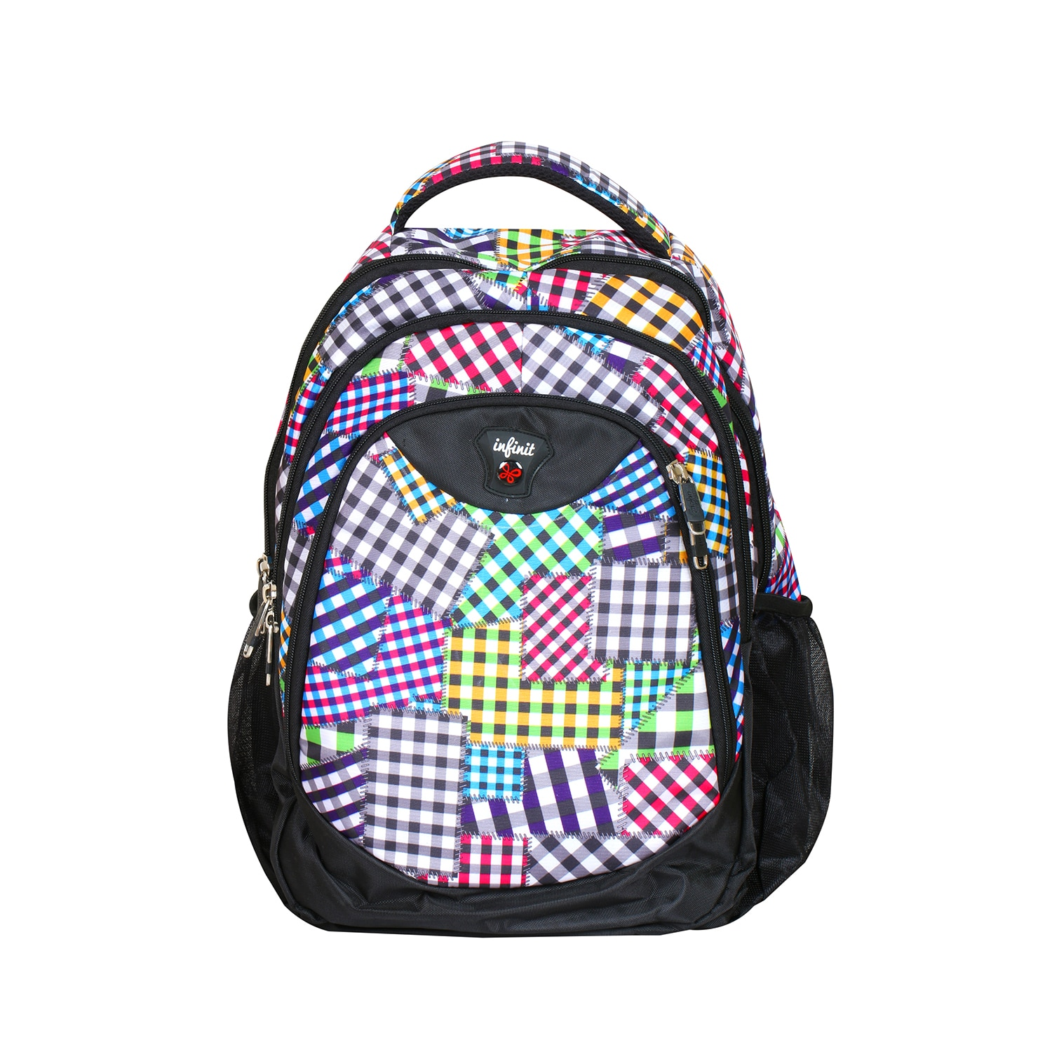 INFINIT BAGS is a leading Manufacturer of Backpack From Ahmedabad, Gujarat, India. we have wide range of different types of Bag and we made as per client's Requirements. we are providing best quality of Products as per your needs. For More Details. Call now:. 8141888809