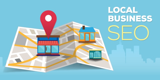Local SEO Cheat Sheet: 10 Local Ranking Signals to Help Your Business Rank on Google  Starting with Google's Pigeon update back in 2014, local SEO has been getting more and more like general, non-local SEO — increasingly, traditional ranking signals like links and content are playing a part in a site's local rankings. About a year ago, Possum seemed to make things even trickier with different SERPs returned in response to teeny-tiny variations in search queries. By looking at research by Local SEO Guide and our in-house studies at SEO PowerSuite, I tried to put together the factors that are most important for local rankings in Google. Some of those were… unexpected to say the least.  In this guide, I've put together the 10 most important signals Google uses in its local search algorithm (the ones that have the highest correlation to rankings), grouped into 4 categories, and threw in my tips for getting each factor right.  Google My Business Google reviews Photos Number of linking domains Link quality Anchor text optimization Word count Keyword occurrences Total reviews Citations