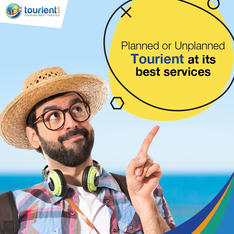 There is nothing like an unplanned trip. For all your unplanned trips we are here to help you. Book with us here.