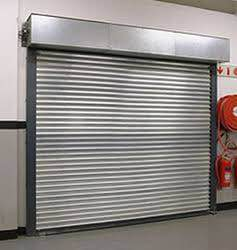 The best automatic rolling shutters manufacturers in Hyderabad - SRI SAI GANESH STRUCTURALS ( Secunderbad )