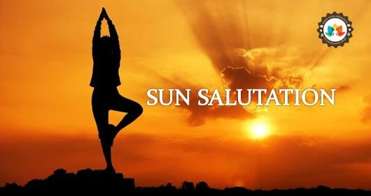 SURYA NAMASKAR (SUN SALUTATION) As we all know Sun is the source of all forms of energy and life on Earth. There will be no life on the earth without the sun. This is the reason, people used to worship the Sun and the best way of showing our gratitude and respect to sun is Surya Namaskara or the Sun Salutation. The ancient yogis believe that the different parts of our body are governed by different devas or divine impulses of light. The Surya Namaskara is a complete body workout. Doing 12 sets of this exercise translates into doing 288 powerful yoga asanas in a span of 12 to 15 minutes.  HOW MANY CALORIES DO YOU LOSE IN A SINGLE SET OF SURYA NAMASKAR? A single round of Surya Namaskar helps you burn up to 13.90 calories for someone who is of average weight. With this as a primary benchmark, you can decide how many sets you want to do according to your body weight. With practice, you should ideally be able to do 108. And as you strive to reach that number, you will automatically become fit and toned. 12 STEPS OF SURYA NAMASKAR There are the following 12 steps of Surya Namaskar Step 1: Prayer pose – Pranamasana Step 2: Raised arms pose – Hastauttanasana Step 3: Hand to foot pose – Hasta Padasana Step 4: Equestrian pose- Ashwa Sanchalanasana Step 5: Stick pose- Dandasana Step 6: Salute with eight parts or points – Ashtanga Namaskara Step 7: Cobra pose – Bhujangasana Step 8: Mountain pose – Parvatasana Step 9: Equestrian pose- Ashwa Sanchalanasana Step 10: Hand to foot pose – Hasta Padasana Step 11: Raised Arms Pose- Hastauttanasana Step 12: Standing Mountain pose – Tadasana Ideally, one should practice at least 12 rounds of the Surya Namaskar Every Day, which means six sets on the right leg, and six sets on the left leg. However, if you are a beginner, it is best you start with four sets, and then gradually increase the number of sets as your body strength increases. Along with the exercise you must also learn to listen to your body. Do not overstretch as a beginner. It is always advisable to practice this asana under the supervision of a certified yoga instructor if you are a beginner.  Beginners can also join 200 Hours Yoga Teacher Training Course (YTTC) that has been conducted by one of the best Yoga school of Rishikesh, Yoga Vedanta. Here are experienced yoga instructors such as Yogi Anand, Yogi Br. Gopal to guide you. Our certification program is recognized by Yoga Alliance USA. For more details about our yoga school you can visit us at- http://yoga-vedanta.in/
