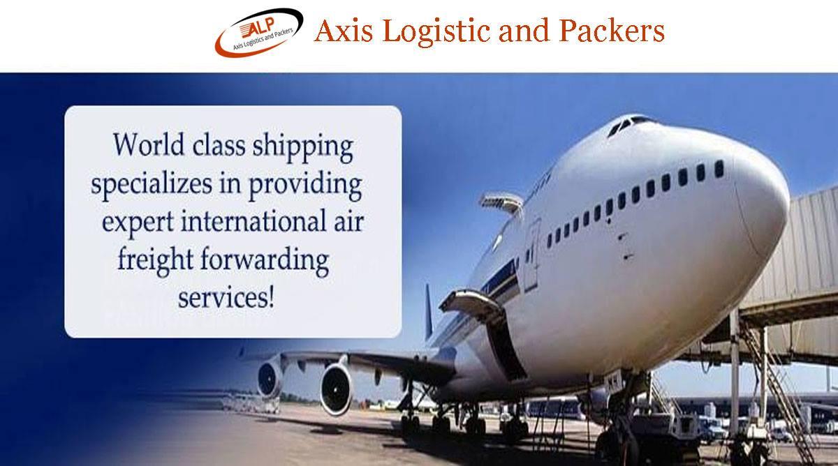 Our Air Freight Serv