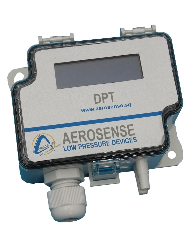 We are specialized in High Accuracy & Good Quality Differential Presssure Transmittters. We are one of the most recommended supplier for Differential Pressure Transmitter.
