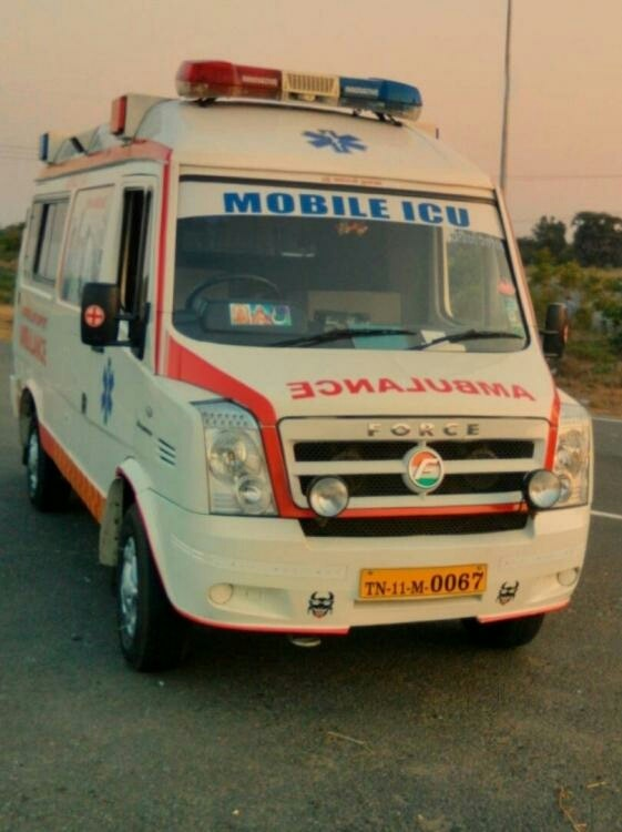 Poothamalli ambulance service Chennai ICU ambulance Indian ambulance service call  9790896664