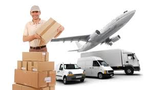 Courier Services In