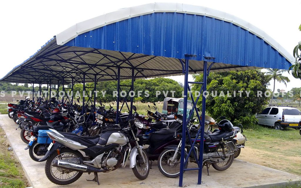 Roofing Suppliers Chennai          We are the best Roofing Suppliers Chennai.  These Roofing Sheds are largely used in Factory Roofing Shed, due to their design, easy installation and weather proof traits. We design and fabricate these Roofing Sheds by utilizing premium grade materials procured from trusted vendors and technology. Furthermore, various specifications are available to customers at reasonable price tags. We are the best Cool Roofing Solution In Chennai. We undertake all kinds of Insulation Roofing In Chennai.