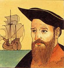 Today In History  Today in 1497, Portuguese navigator Vasco da Gama reached the Cape of Good Hope