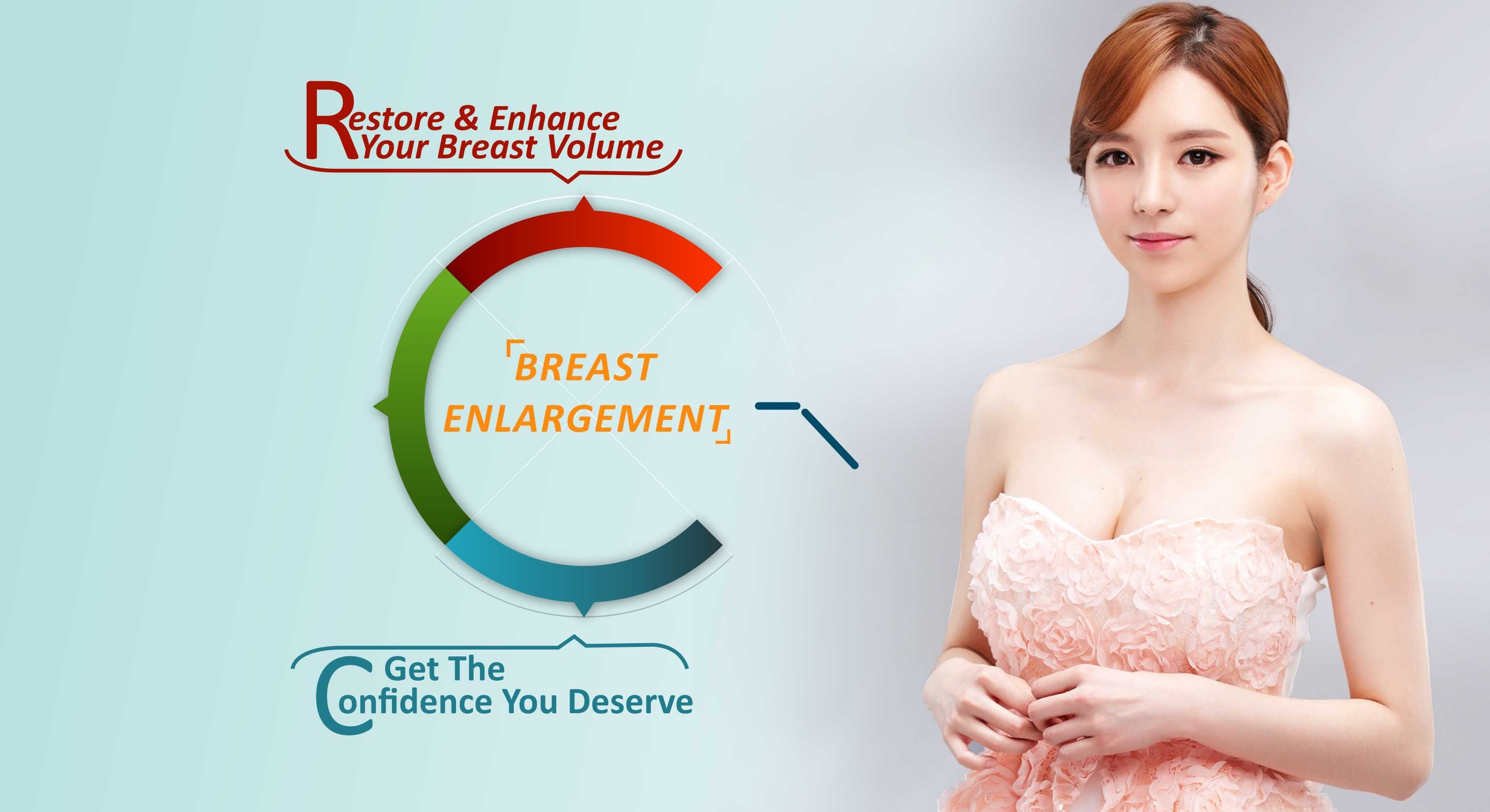 Breast Enlargement Surgery  Breast Enlargement surgery is also known as breast enhancement surgery.For many full breasts symbolize beauty and enhance a woman's feminity.  for more info:http://www.kakarhealthcare.com