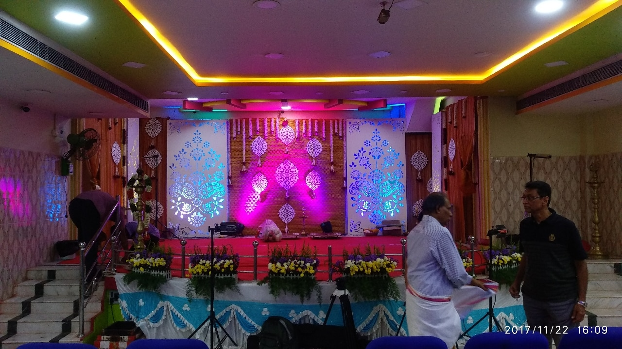 AVSAM EVENTS in Trichy Wedding Event Planners TrichyEvent