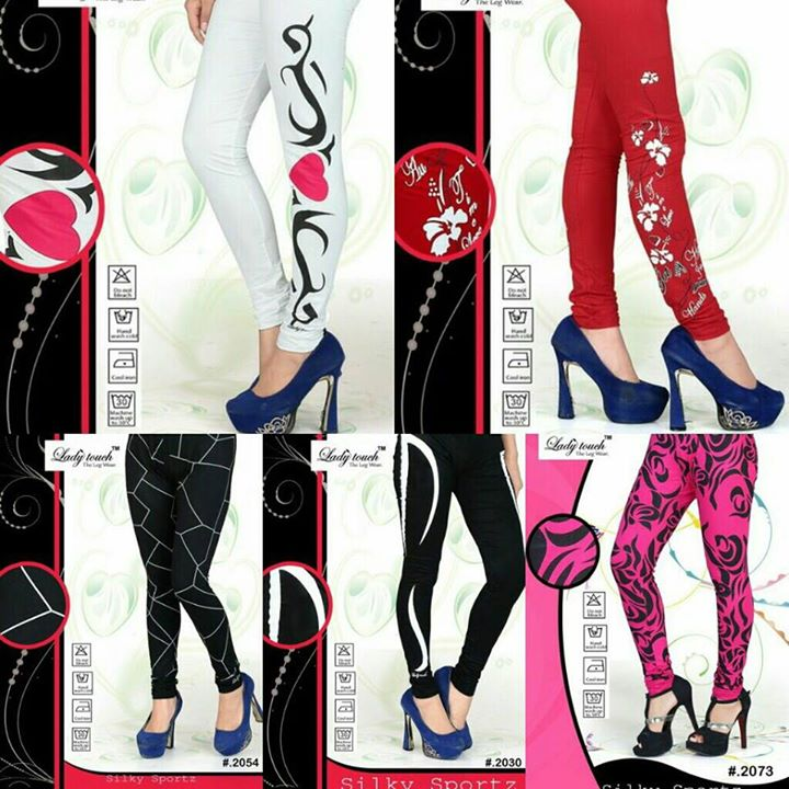 Brand : LADY TOUCH P