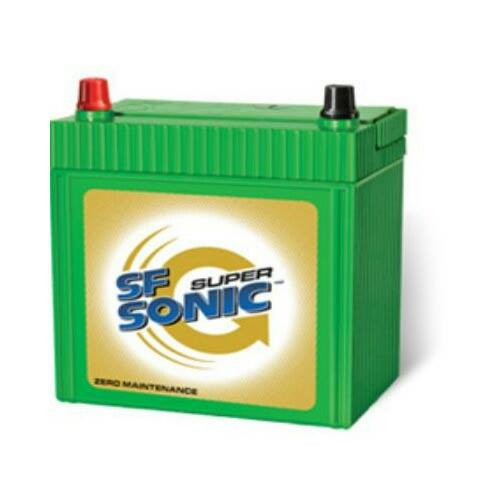 Authorized sf sonic