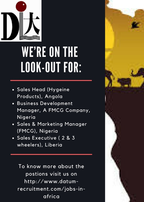 At Datum Recruitment Services, our expert executive search team works on seamless hiring of business development managers, sales and marketing managers and account managers for leading international organizations.   Whether you are looking for sales and marketing opportunities or want to hire sales and marketing professionals, contact us on +91 9004446702 or kirti@datumhin.com