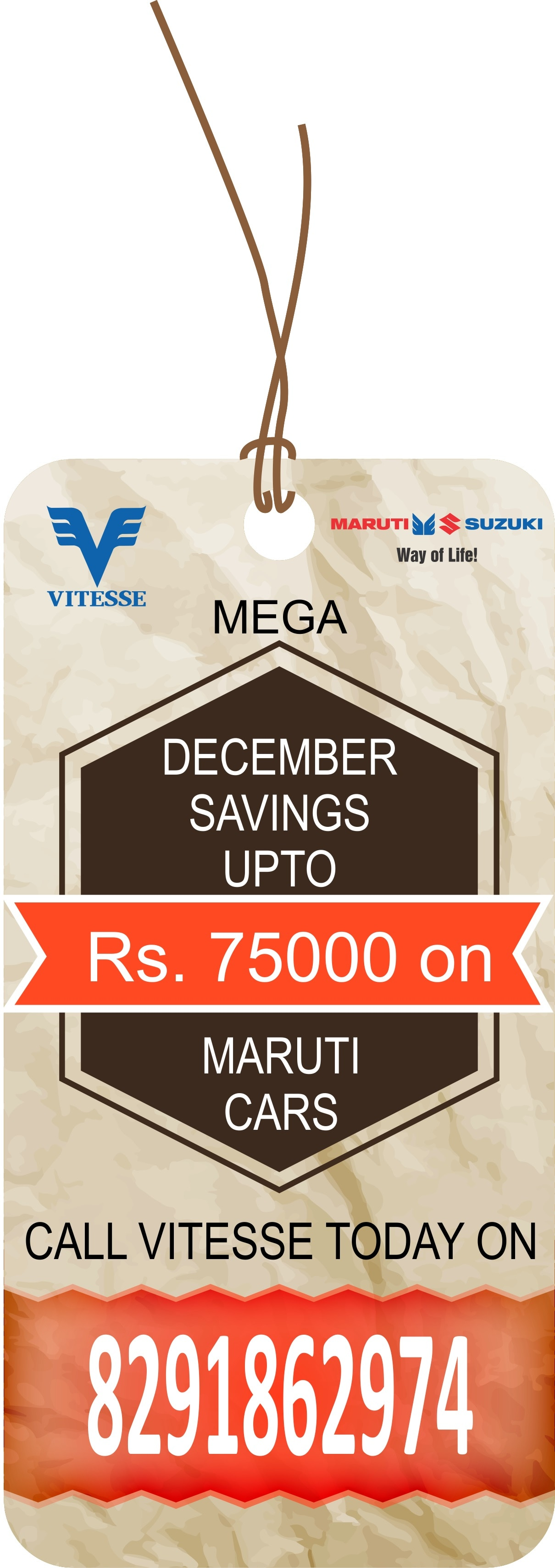 MEGA DECEMBER SAVING