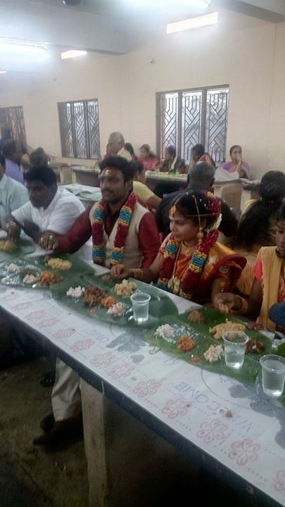 Marriage Caterers In