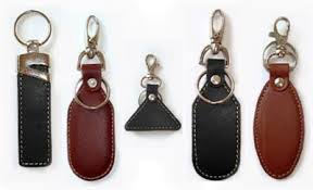 We are the Largest Manufacturer & Supplier of Leather key rings in U.p .   more details please visit :-    www.geomaxstationers.org  www.geomaxstationers.com