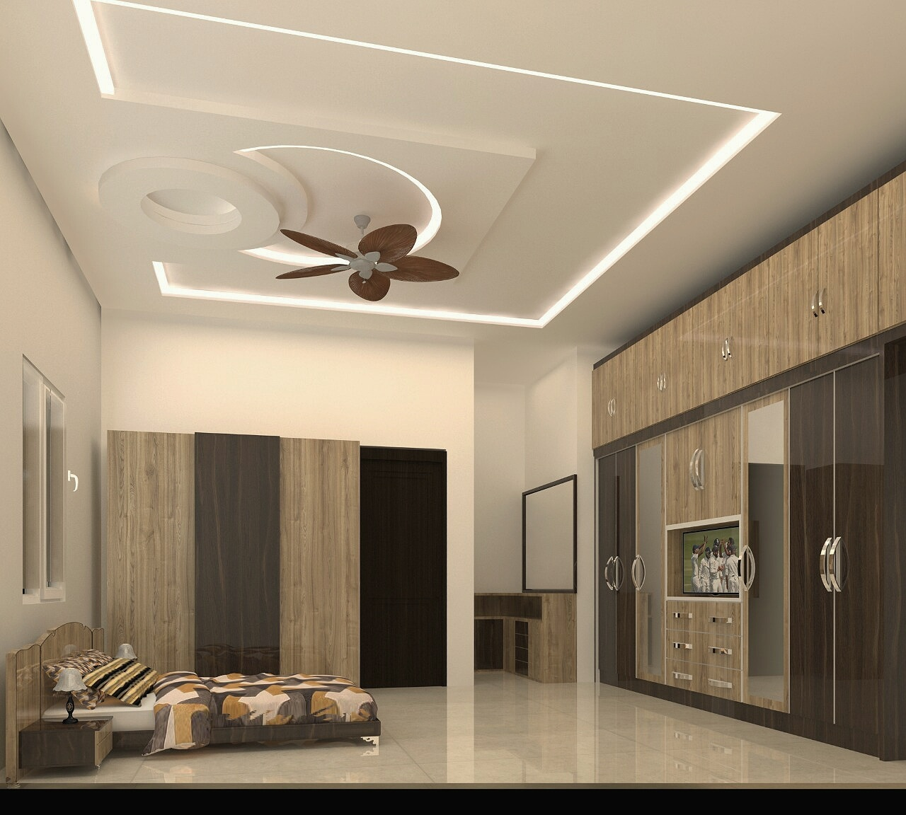 Regalias Interio, An ISO 9001:2015 Certified , a full-service interior design firm is based in Hyderabad. Regalias Interio is committed to design excellence, responsibility and sustainability. Dedicated to the creation of custom interiors, the company prides itself on combining architecture and interior design to find unique and aesthetically pleasing solutions. Regalias Interio completes projects tailored to the individual styles and needs of its clients, on budget and on time. Ramana Murty - Proprietor  Ramana Murty brings his expertise in Modular construction and renovation to the firm. Also born and raised in Hyderabad, he spent 15 years working for a Interior and Modular Infrastructure company in Higher Management, during which he oversaw the renovation of one of the city's premier landmark buildings. He is a graduate of Nizams in Hyderabad.   Ramana murty offer a unique combination of architectural, design, engineering and construction knowledge. He enjoy working with new unusual materials, and take pride in staying current with the latest Products / Services and technologies.