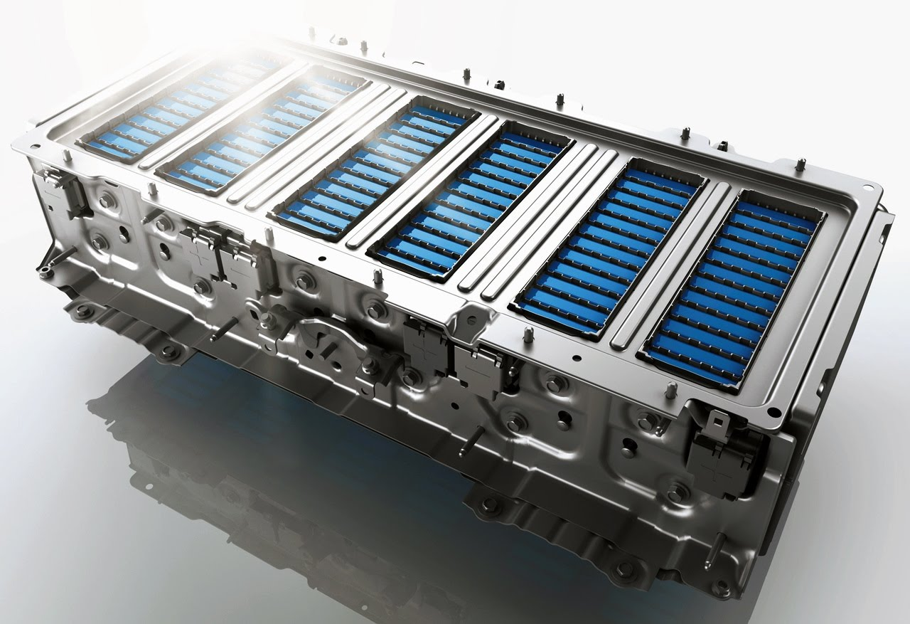 Hybrid Batteries Re-
