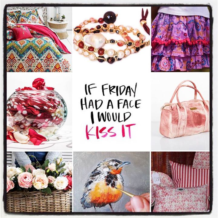 All things lovely and pink for our favorite day...Friday! Have a wonderful weekend. Go on a shopping spree at House of Treasures Emporium and discover hidden treasures... #houseoftreasures #hiddentreasures #allthingslovely #pinkispretty #thankgoditsfriday #fridayfeeling #shoppingspree #weekendfun #jewellery #linen #homedecor #homeaccessories #handbags #art #fashion #glassware  For more info visit us at http://houseoftreasureskenya.com/All-things-lovely-and-pink-for-our-favorite-day-Friday-Have-a-wonderful-weekend-Go-on-a-shopping-spree-at-House-of-Treas/b937