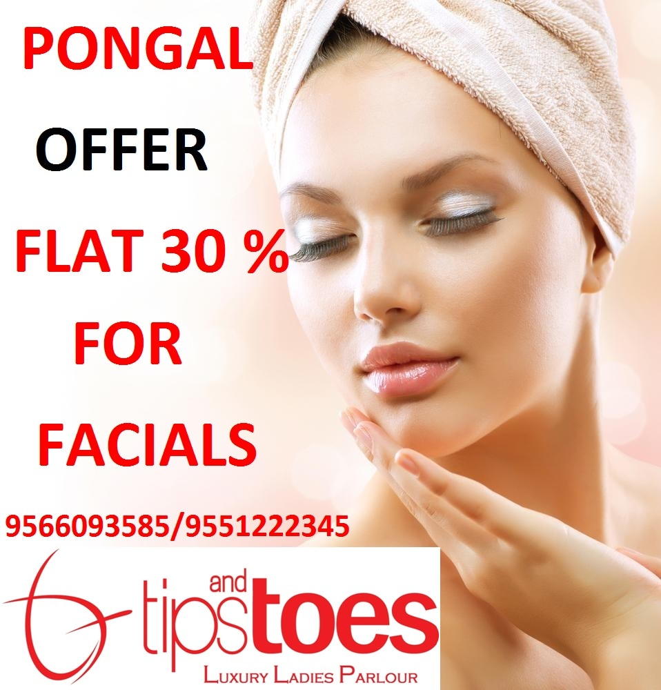 deals in chennai for beauty