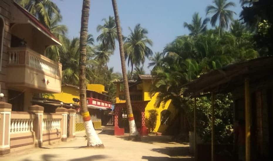 Fun place at Gorai B
