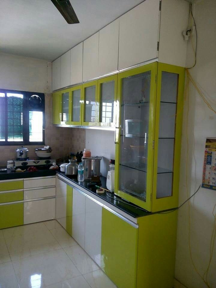 Evok Is One Of The Largest Modular Kitchen Manufacturers In India. By Using  Our 10