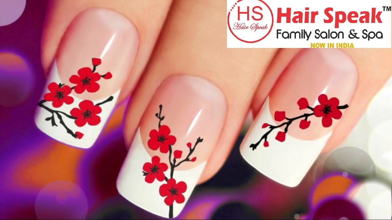 We, at HAIR SPEAK offer fully accredited nail technician courses in Bangalore which are specially made to improve the student's career performance by boosting the technical and creative knowledge aspects to the Fullest. Our nail technician courses and curriculum are on-par with the change in beauty trends.   More details call 09108022913.