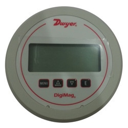 Dwyer's wide selection extends to Dwyer DP Gage, Transmitters, Switches, Data Loggers, and Monitors for Differential Pressure. Dwyer manufactures a range of dial and digital gages/gauges or Dwyer DP Gage to reliably measure and display pressure difference, between two pressure sources using gas or liquid in a process flow.