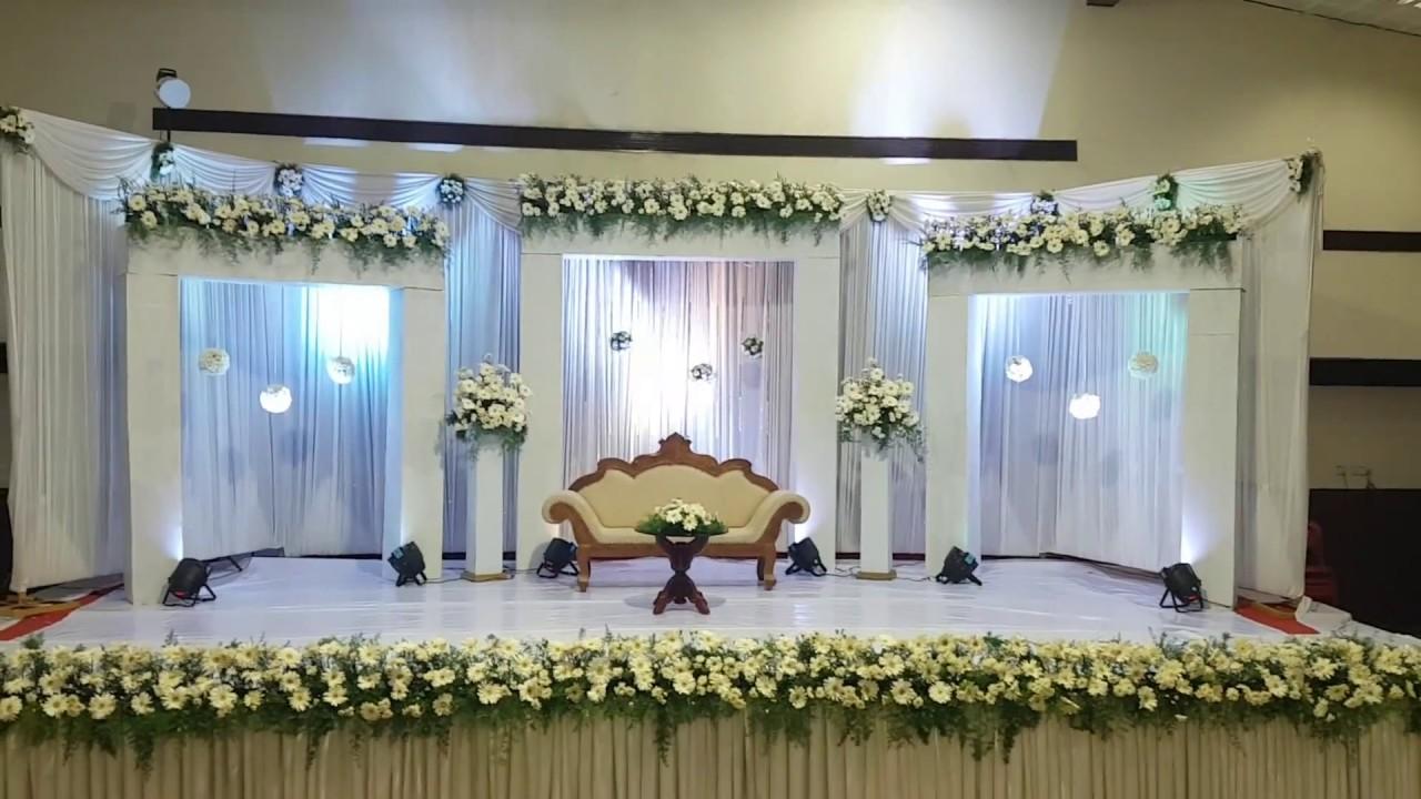 Budget Wedding In Coimbatore Budget Wedding Wedfish Decors 9944297985