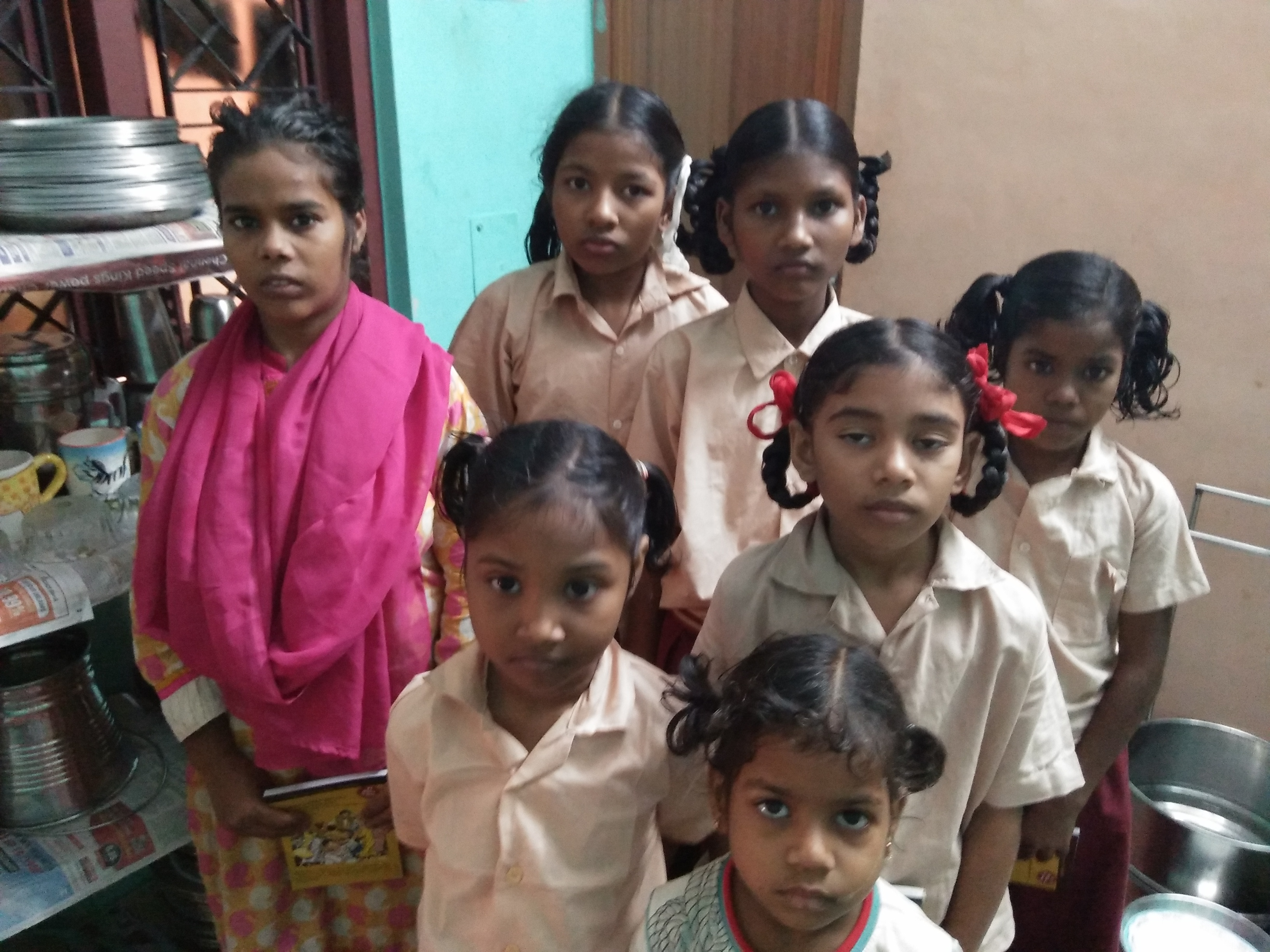 "SWEET CHILDREN ORPHANAGE Your donations will not only benefit more children but will also make you eligible for availing tax exemption on every donation of Rs 1000 and above!We send receipt to your respected donation or can due donate online At Children Bank Details: - https://agamfoundation.org/safeindia/    Tax deductible U/S 80 G (5) (vi) of Income Tax  cheque/DD. Cheque draft is to be made in favour of ""SAFE INDIA"" at Chennai. http://safeindiaorphanage.com     http://www.safeindia.me/  Our contact No: 9500171877"