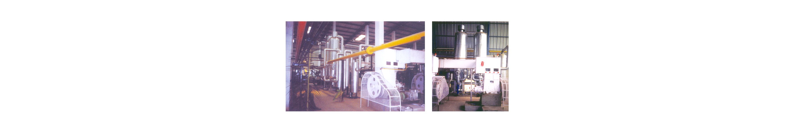 Sanghi Overseas  is a leading manufacturer & exporter of Oxygen Plants, Nitrogen Plants, Air Separation Plants, PSA Plants, Nitrous Oxide Plants and Carbon Di-oxide Plants. The Company also manufactures and exports related Allied Equipments for these Plants, as well as High Pressure Seamless Cylinders for different types of Gases.  The Company's engineering & fabrication facility at Taloja is a sprawling Complex of nearly 21, 000 sq. meters, located around 20 kms away from Mumbai. It is lined up with the most modern facilities of Plant manufacturing Machinery, Tooling and Assembly lines for manufacturing state-of-the-Art Plants.  The main product range includes Oxygen Plants, Nitrogen Plants, Air Separation Plants ranging from 40 to 1000 Cu.m/hr capacity, Acetylene Plants from 45 to 200 Cu.m/hr capacity, Nitrous Oxide Plants from 8 to 50 Cu.m/hr capacities. & CO2 plants from 50 to 1000 Kgs/hr. In addition to the above, the company also offers Tonnage Air Separation Plants, capable of producing Liquid Oxygen, Nitrogen & Argon for the Steel Industry and other Process Industries.  The Company has established over 500 Projects at various locations within India.
