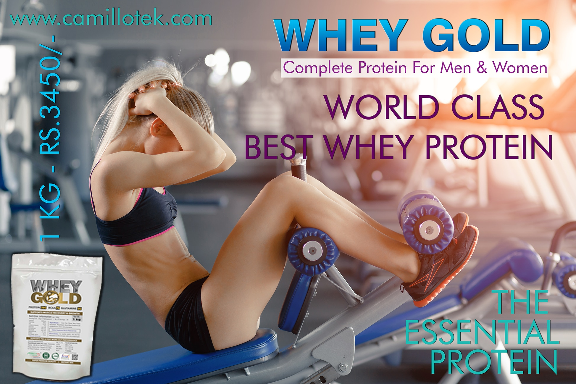 whey is the one of essential protein for all age groups of people. Whey is not only do the important role in weight loss but also a optimum nutrition whey. Whey protein natural powder, the world class best whey protein now in chennai, whey protein powder, whey protein isolate, whey standard gold, concentrated whey and whey proteinpowder supplement. whey protein supplement manufacturers, whey protein supplement suppliers, whey protein supplement exporters, wholesalers, traders in Chennai, India.