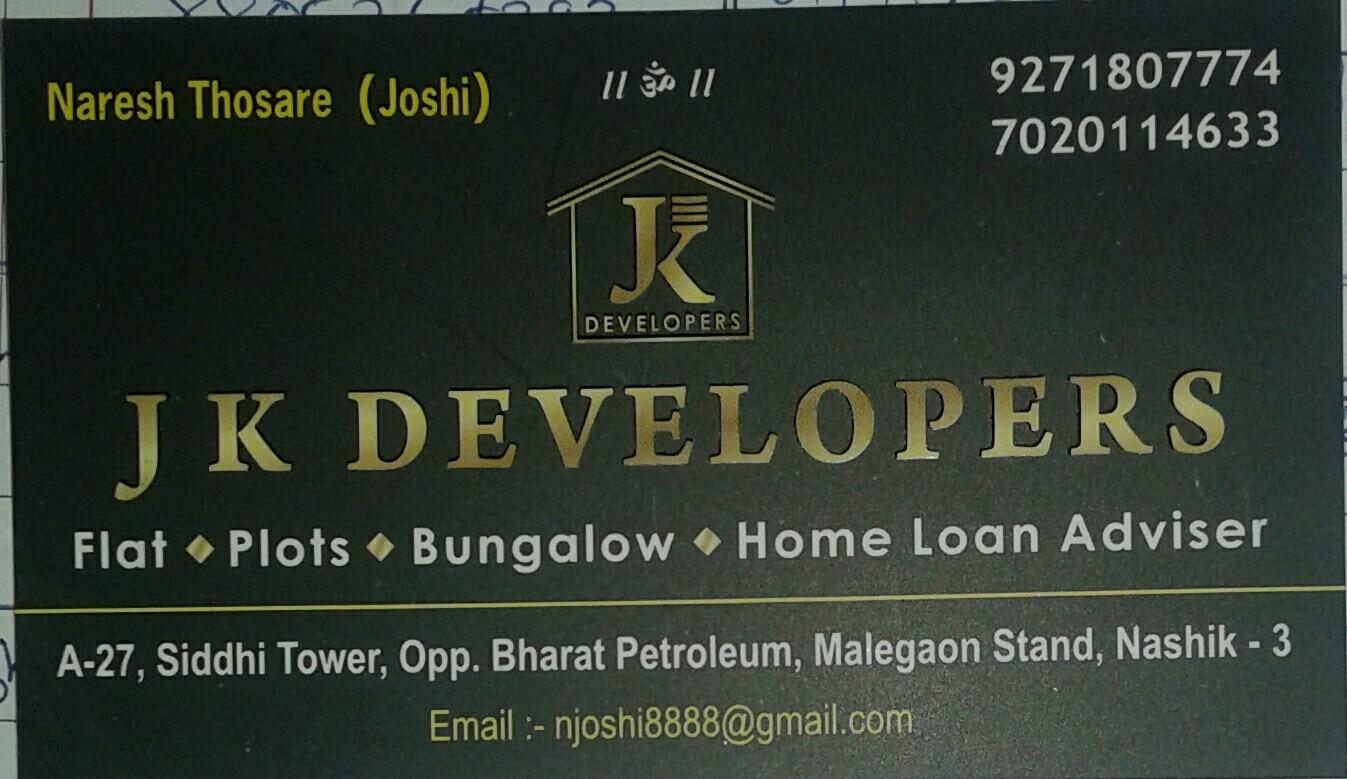 Jk developers