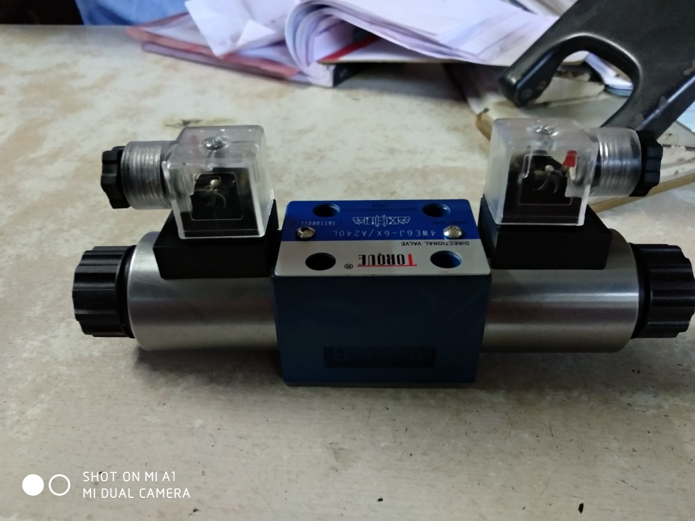 hydraulic power pack manufacturer in Ahmedabad Gujarat India.