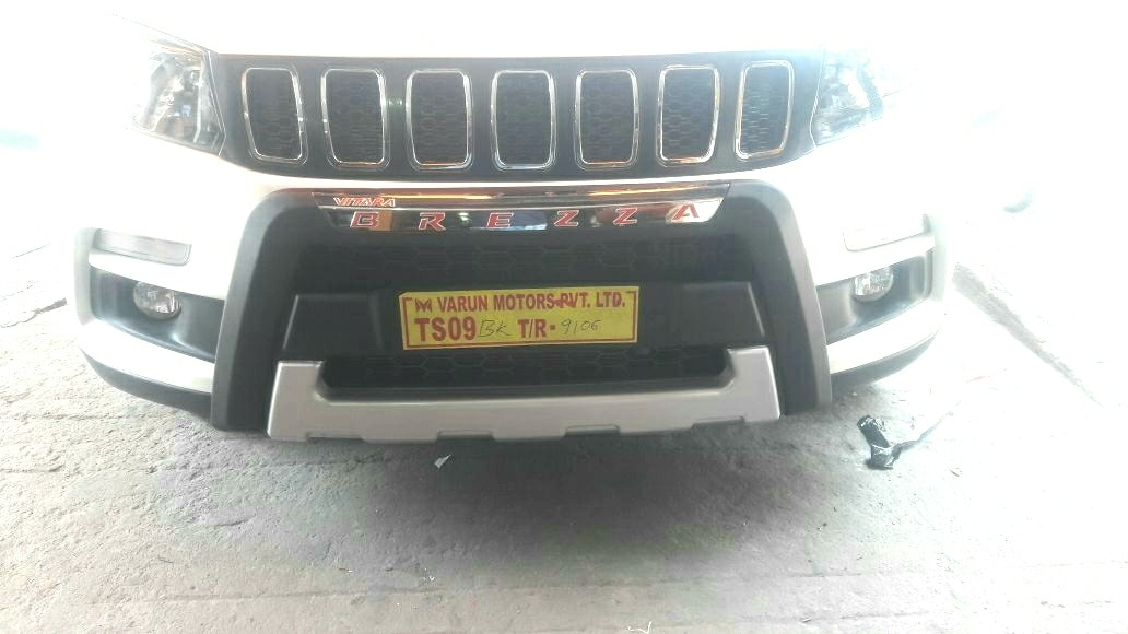 Jeep compass style f