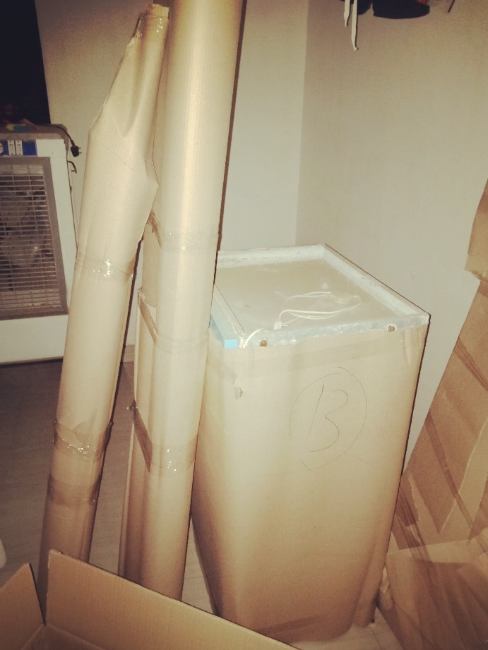 packers and movers i