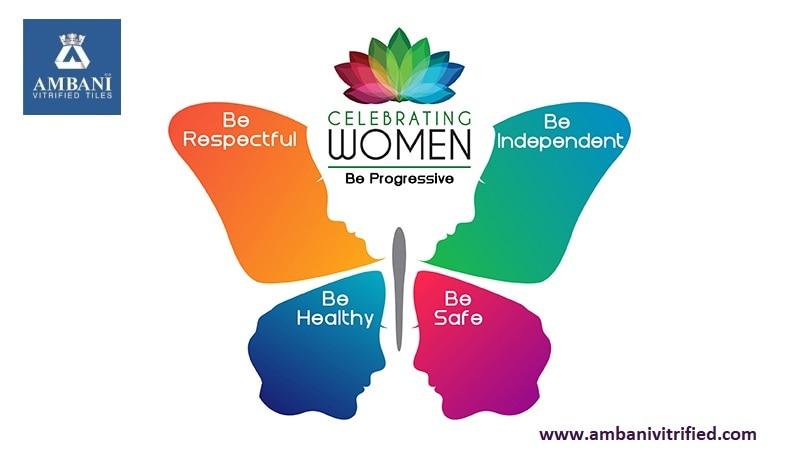 Happy Women's Day! Y