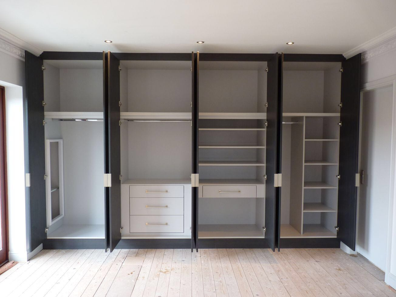 info for 4cfb9 68d64 Fitted Wardrobes a better choice over the sta | Bespoke ...