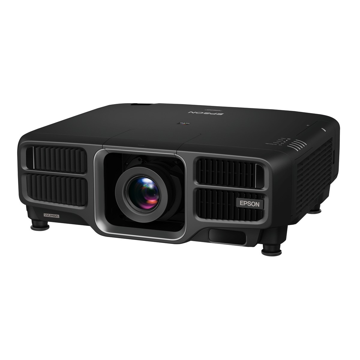 Cinema Projectors from Epson.  Epson G Series Projectors with 4k !!!  Daylight Projectors from Epson.  High brightness projectors with high 7000 lumens and above brightness.  Ideal for large screen cinema projection and daylight projection and large venue projection,  Contact us at Viewtech Hyderabad for more details.  We at Viewtech are the authorized Epson Projector dealers.