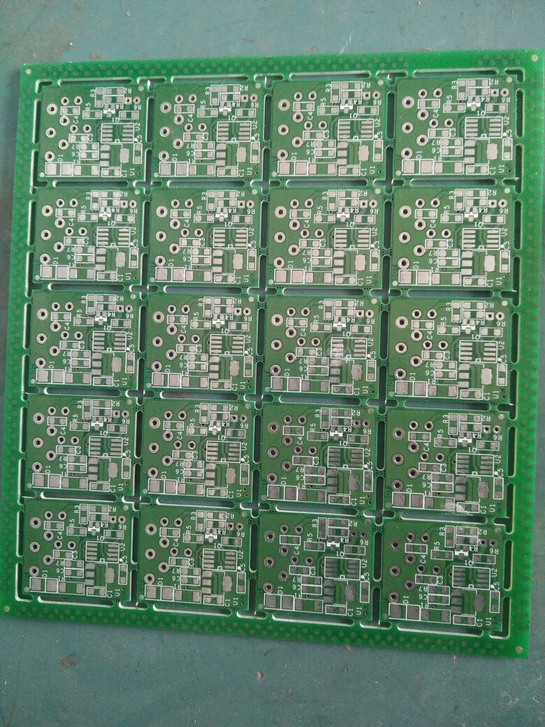 Manual Depaneling Or Parting Of Populated Circuit Boards Is Always Image The Board Problematic As