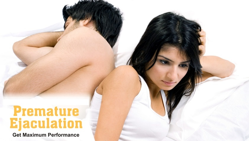 Premature Ejaculation Treatment in faridabad   Premature ejaculation is uncontrolled ejaculation either before or shortly when sexual penetration. It happens with marginal sexual stimulation and before the person desires. it's going to end in unacceptable sex for each partners. this could increase the anxiety which will augment the matter. it's one amongst the foremost common types of male sexual dysfunction. it's most likely affected each man at some purpose in his life.